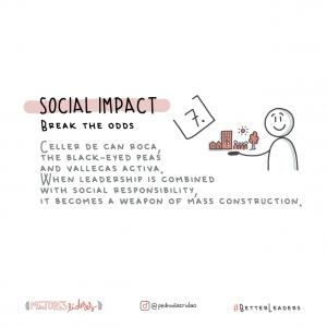 7. Social Impact