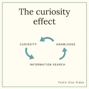 the curiosity effect