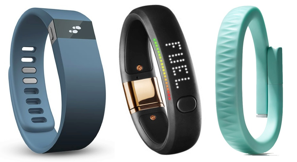 fitbit vs fuelband