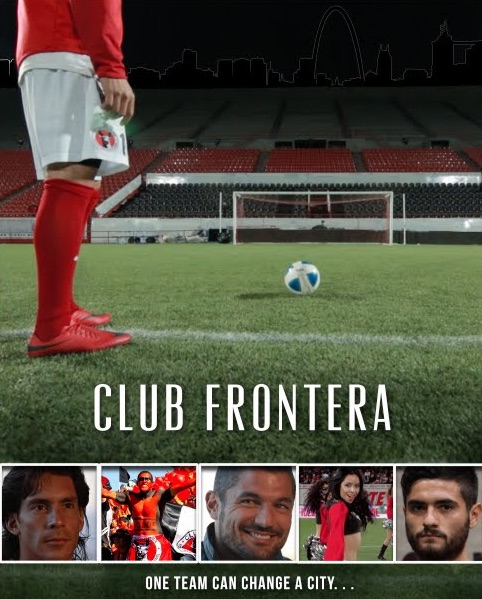 club frontera documentary
