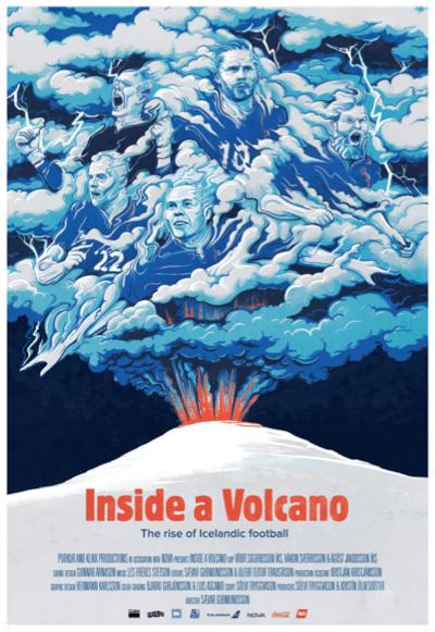 inside a volcano documentary