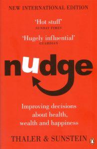 nudge book